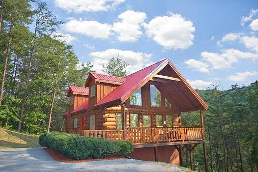 Always & Forever - ALWAYS & FOREVER - Pigeon Forge - rentals