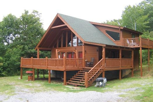 Aw Paw's Place - AW PAW'S PLACE - Pigeon Forge - rentals