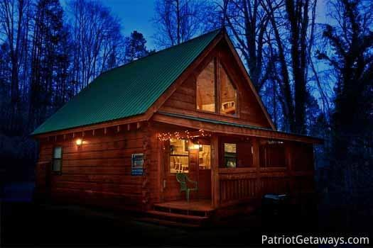 Honeymoon In Gatlinburg - HONEYMOON IN GATLINBURG - Gatlinburg - rentals