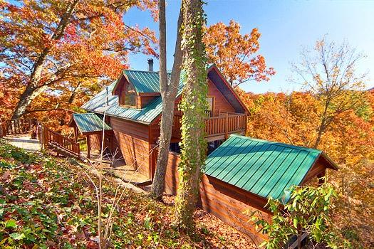 Hidden Pleasure - HIDDEN PLEASURE - Gatlinburg - rentals