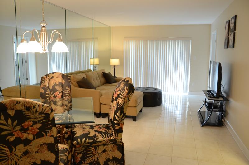 Fall $pecials Condo-Special-Silver Beach#124 - Image 1 - Daytona Beach - rentals