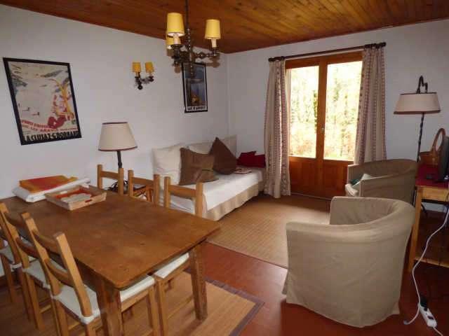 SOLARET 3 rooms 6 persons - Image 1 - Le Grand-Bornand - rentals