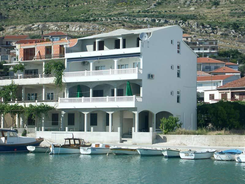 house - 5546 SA3(2+1) - Sumpetar - Sumpetar - rentals