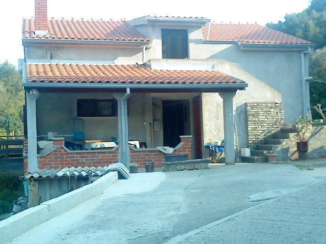 house - 5633 A1(5+1) - Mali Iz (Island Iz) - Mali Iz - rentals
