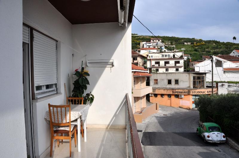 A1(4+2): terrace - 8020  A1(4+2) - Sumpetar - Sumpetar - rentals