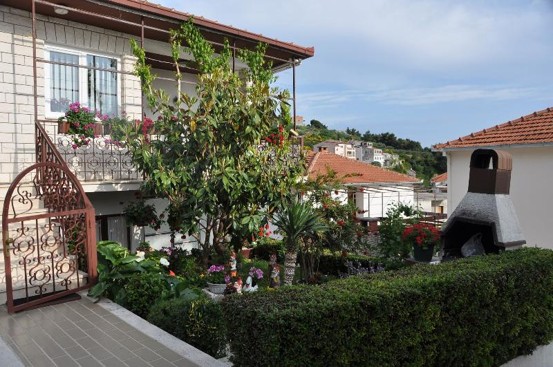house - 8020  A1(4+2) - Sumpetar - Sumpetar - rentals