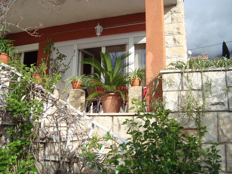 house - 35253 A1(2+1) - Makarska - Makarska - rentals