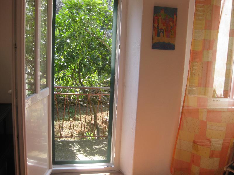 H(4+1): interior - 4140 H(4+1) - Mali Iz (Island Iz) - Mali Iz - rentals