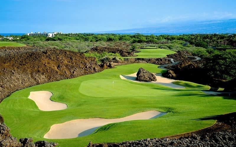- 1 BR Fairway at Mauna Lani Point - Waimea - rentals