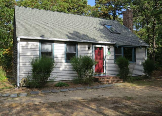 Nauset Light - 1127 - Image 1 - North Eastham - rentals
