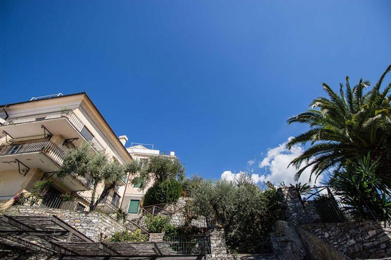 Riviera Apartment - Image 1 - Rapallo - rentals