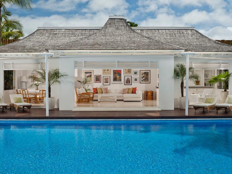 1. Villa Lulito - Living pavilion by day - Villa Lulito - an elite haven - Seminyak - rentals