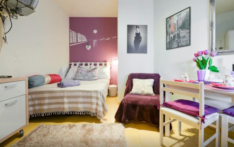 living room - Hela apartament - Zadar - rentals