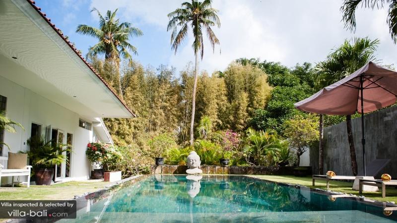Villa Asana - Image 1 - Canggu - rentals