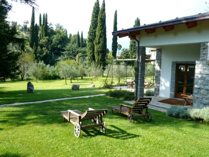 GIOVANNI VARENNA - Image 1 - Varenna - rentals