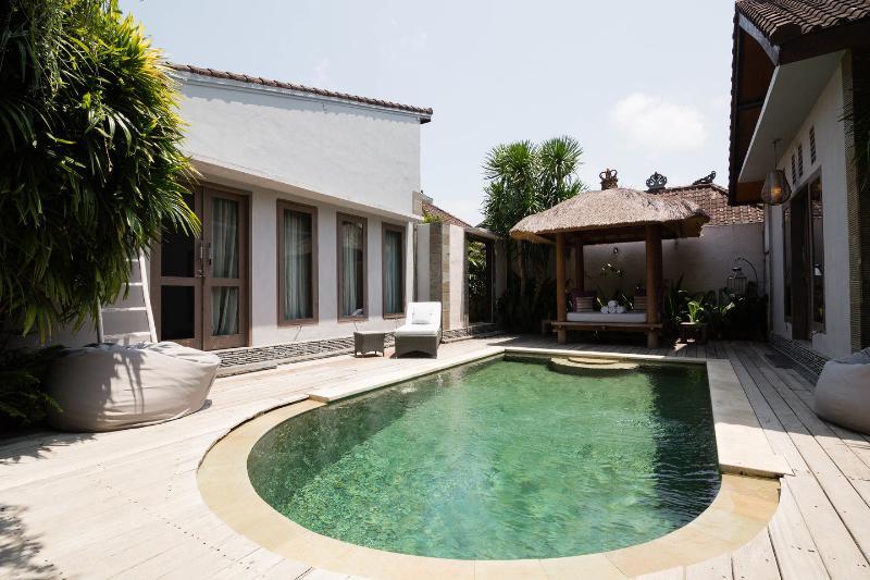 The Pool - Villa Chamade - 3 Bdrm Exclusive oasis Seminyak - Seminyak - rentals