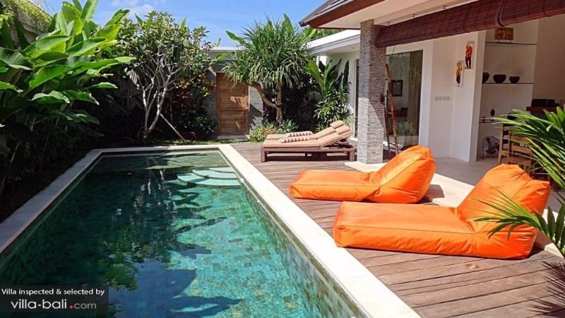Villa Astaga - Image 1 - Kerobokan - rentals