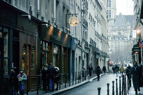 Local Area - 4BR ST GERMAIN/INVALIDES/MUSEE D'ORSAY - Paris - rentals