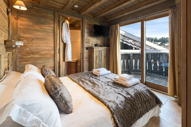 Apartment Maple - Image 1 - Courchevel - rentals