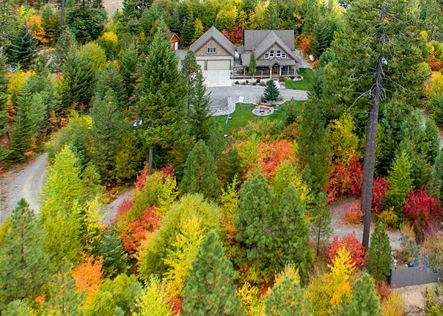 Paradise Lodge - Incredible 5BR Mt. Home! Huge Game Room|Hot Tub|Slps16|Wifi *Specials* - Ronald - rentals