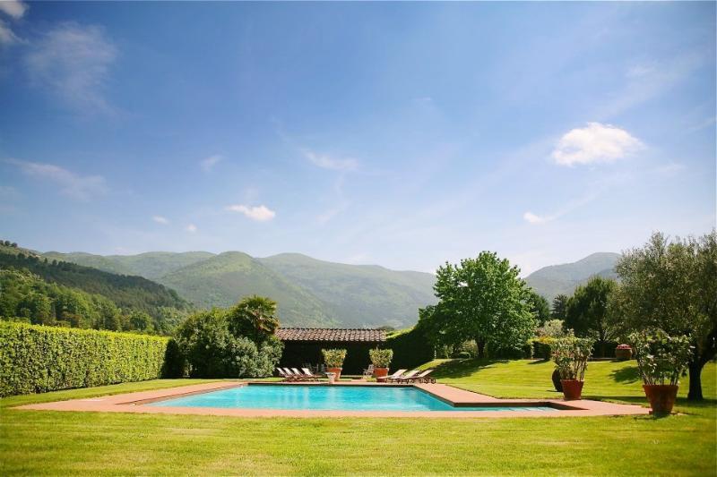 Villa Nobile - Villa Nobile - Lucca - rentals