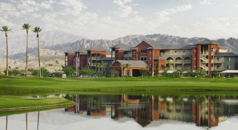 Wyndham Indio Resort - Wyndham Indio Resort (2 bedroom 2 bath condo) - Indio - rentals