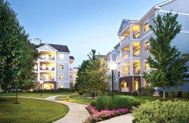 Wyndham Nashville Resort - Wyndham Nashville Resort (2 bedroom condo) - Nashville - rentals