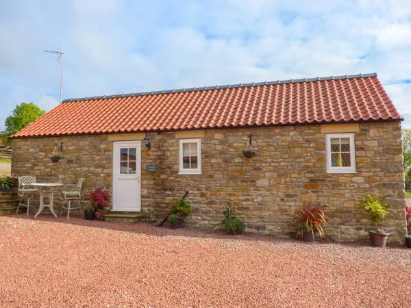 ERICA'S 'EAVEN, detached stone barn conversion, king-size double, pet-friendly, walks from the door, Kirkbymoorside, Ref 929845 - Image 1 - Kirkbymoorside - rentals