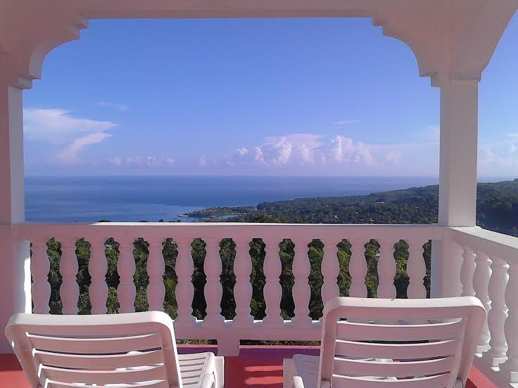 Gibraltar Height Villa 15 min Ocho Rios FAB VIEWS! - Image 1 - Ocho Rios - rentals