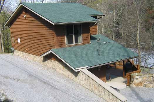 Cassie's Cabin - CASSIE'S CABIN - Gatlinburg - rentals