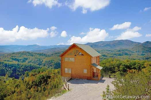 Inspiration Point - INSPIRATION POINT - Sevierville - rentals