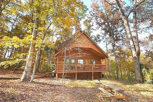 Licklog Hollow - LICKLOG HOLLOW - Pigeon Forge - rentals