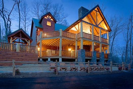 Incredible! - INCREDIBLE! - Gatlinburg - rentals