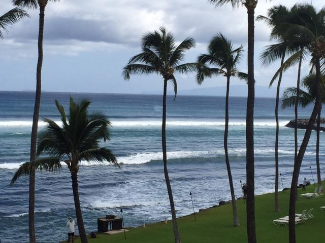 Your view - Upscale Penthouse! - Maalaea - rentals