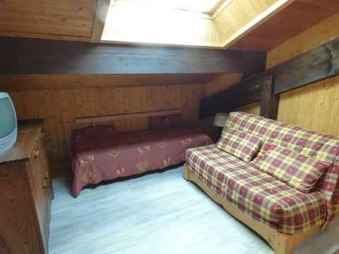 JALOUVRE Studio + small bedroom 5 persons - Image 1 - Le Grand-Bornand - rentals
