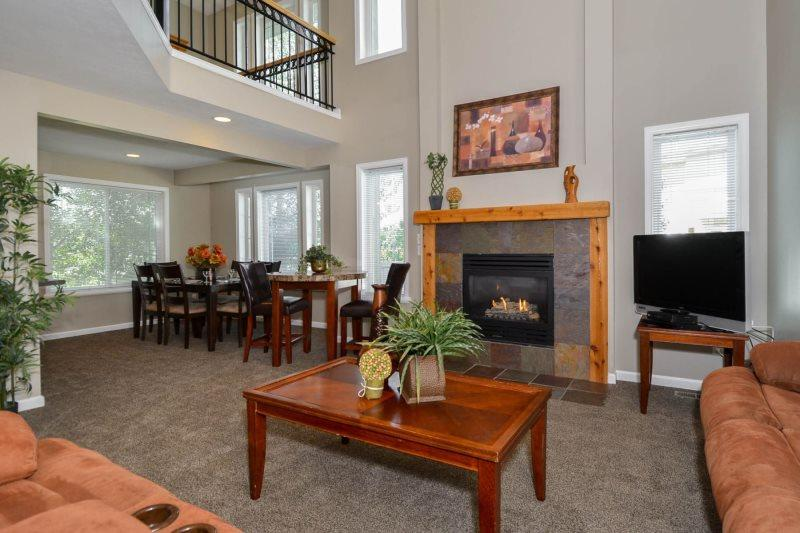 Union Cove Home, Midvale Vacation Home Near Big Cottonwood Canyon - Image 1 - Salt Lake City - rentals