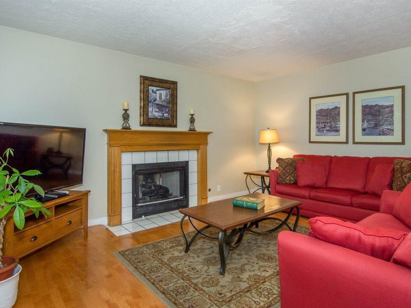 Sugarhouse Square, a South Salt Lake Vacation Home Near Sugarhouse - Image 1 - Salt Lake City - rentals