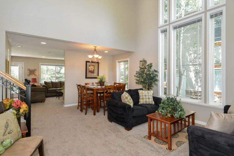 Union Pines Home, Midvale Vacation Home Near Big Cottonwood Canyon - Image 1 - Salt Lake City - rentals