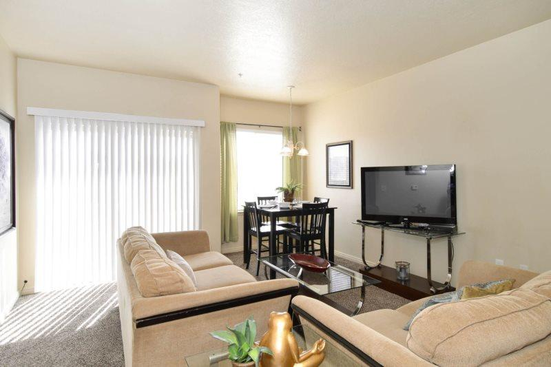 South Towne Condo, Sandy Utah Vacation Condo and Apartment - Image 1 - Salt Lake City - rentals