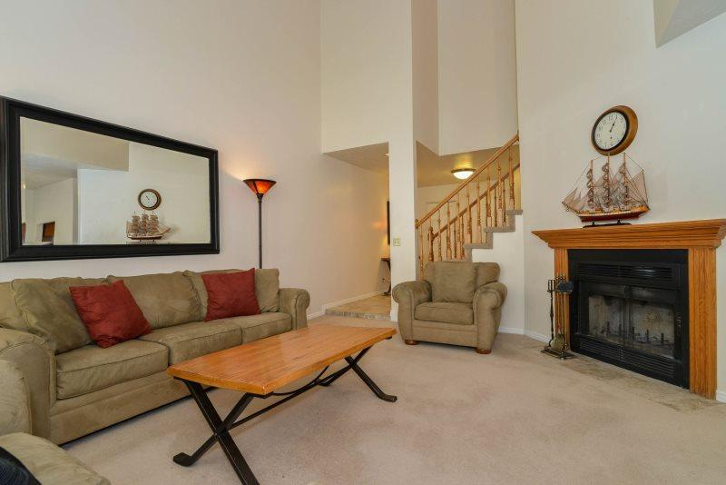 Oaks at Wasatch, Cottonwood Heights Ski Vacation Home - Image 1 - Salt Lake City - rentals