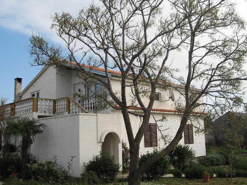 house - Dita A1(4+2) - Nin - Nin - rentals