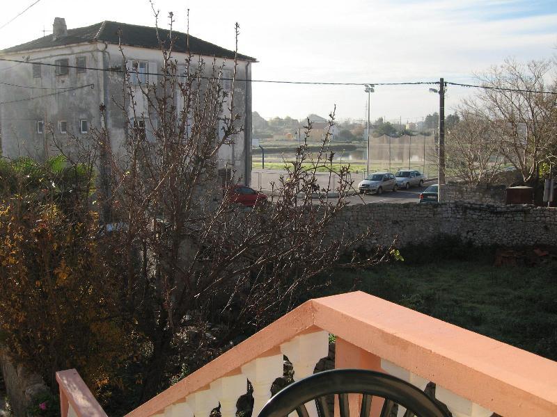 A1(4+1): balcony view - 00318NIN A1(4+1) - Nin - Nin - rentals