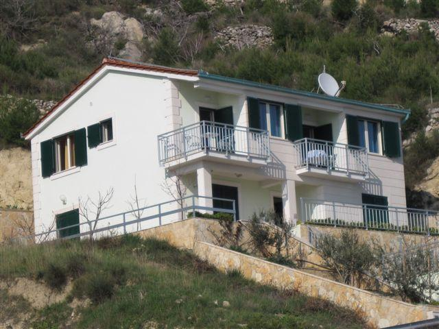 house - 2187  A1(2+2) - Ruskamen - Ruskamen - rentals