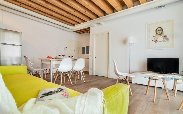 Balanzone 14/80178 - Image 1 - Venice - rentals