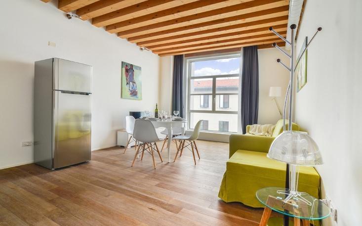 Pulcinella/80176 - Image 1 - Venice - rentals