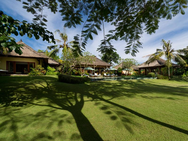 1. Surya Damai - Villa gardens - Surya Damai - an elite haven - Kerobokan - rentals