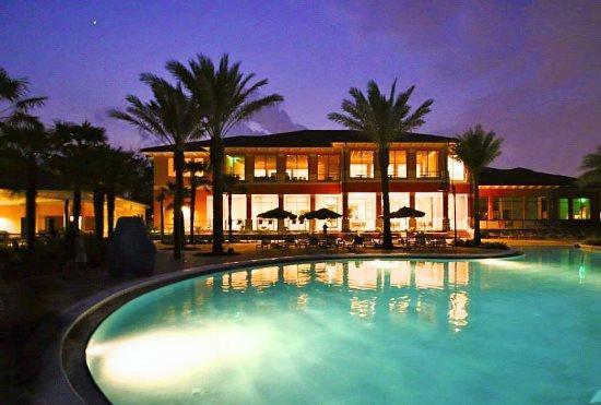 Stylish 3 Bedroom 3 Bathroom Town Home in Regal Oaks Resort. 2717CD - Image 1 - Orlando - rentals