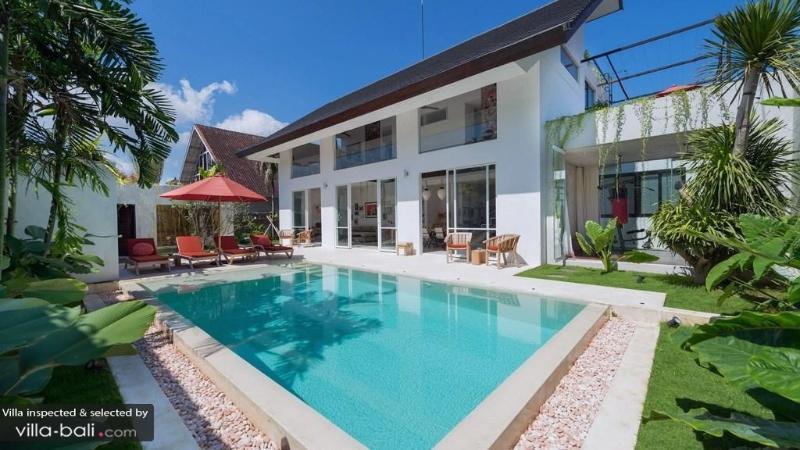 Villa Alina - Image 1 - Seminyak - rentals