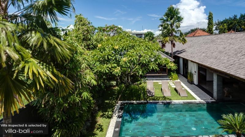 Villa Anjali Orange - Image 1 - Seminyak - rentals