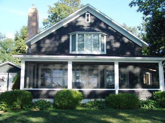 Welcome to Knotty Pine - Knotty Pine - Douglas - rentals